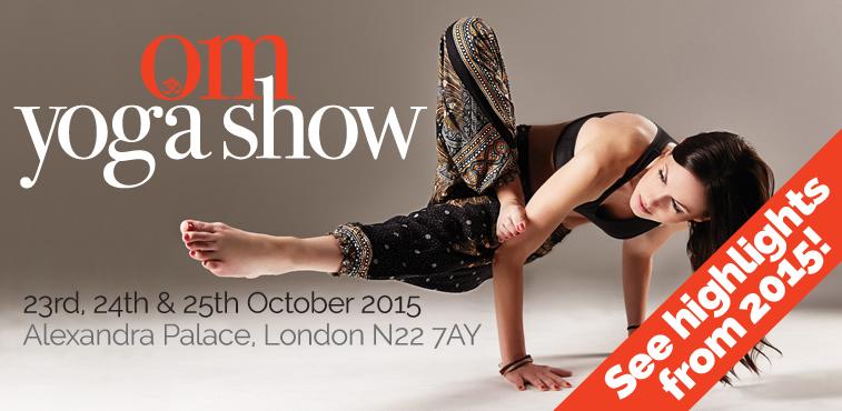OM Yoga Show Main